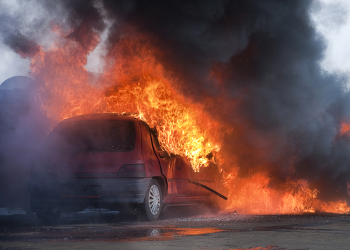 SUV accident Archives - Callahan & Blaine