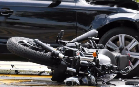 Motorcycle accident Archives - Callahan & Blaine
