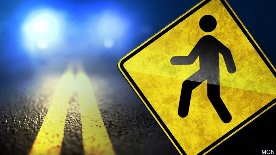 Brittani Beauford Struck and Killed After Leaving Vehicle